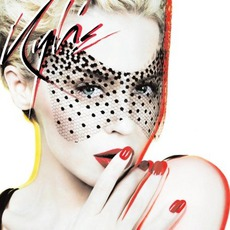 X mp3 Album by Kylie Minogue