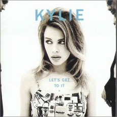Let'S Get To It mp3 Album by Kylie Minogue