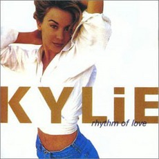 Rhythm Of Love mp3 Album by Kylie Minogue