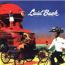 Play It Straight mp3 Album by Laid Back