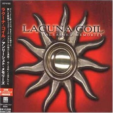 Unleashed Memories mp3 Album by Lacuna Coil