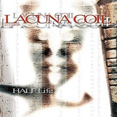 Halflife mp3 Album by Lacuna Coil