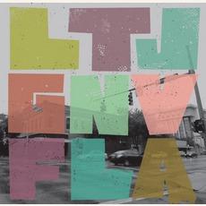GNV FLA mp3 Album by Less Than Jake