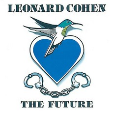 The Future mp3 Album by Leonard Cohen