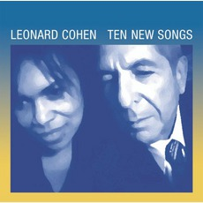 Ten New Songs mp3 Album by Leonard Cohen