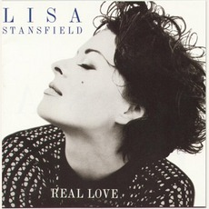 Real Love mp3 Album by Lisa Stansfield
