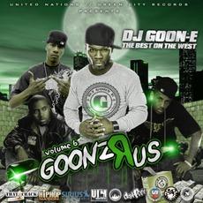 Goonz R Us V6 mp3 Album by Lil Wayne