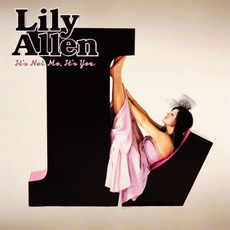 It's Not Me, It's You mp3 Album by Lily Allen
