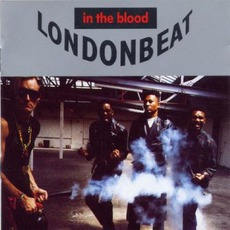 In The Blood mp3 Album by Londonbeat