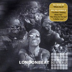 Back In The Hi-Life mp3 Album by Londonbeat