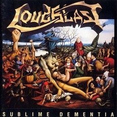 Sublime Dementia mp3 Album by Loudblast