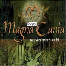 Mysterious World mp3 Album by Magna Canta