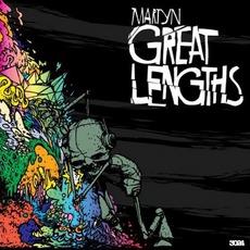 Great Lengths mp3 Album by Martyn