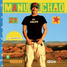 La Radiolina mp3 Album by Manu Chao