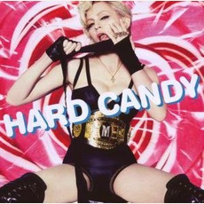 Hard Candy mp3 Album by Madonna
