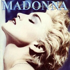 True Blue mp3 Album by Madonna