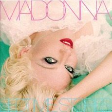 Bedtime Stories mp3 Album by Madonna