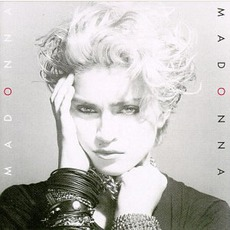 Madonna mp3 Album by Madonna