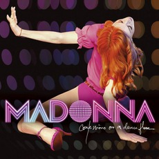 Confessions on a Dance Floor mp3 Album by Madonna