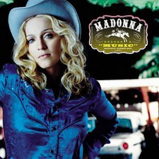 Music mp3 Album by Madonna