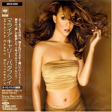 Butterfly mp3 Album by Mariah Carey