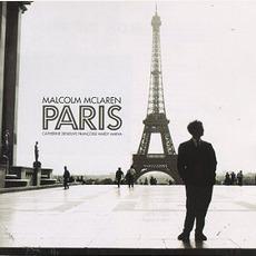 Paris mp3 Album by Malcolm McLaren