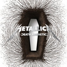 Death Magnetic mp3 Album by Metallica