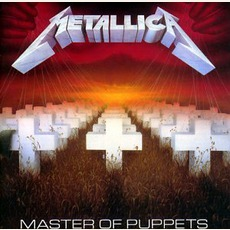 Master of Puppets mp3 Album by Metallica