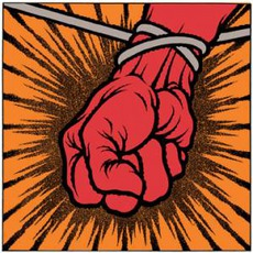 St. Anger mp3 Album by Metallica