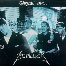 Garage Inc. mp3 Album by Metallica