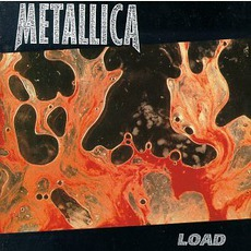Load mp3 Album by Metallica