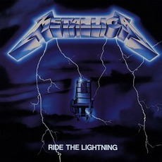 Ride the Lightning mp3 Album by Metallica