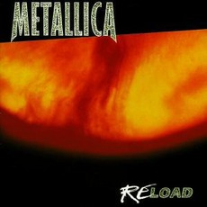 Reload mp3 Album by Metallica