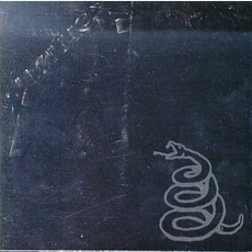 Metallica mp3 Album by Metallica