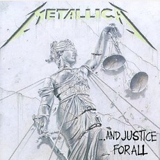…and Justice for All mp3 Album by Metallica