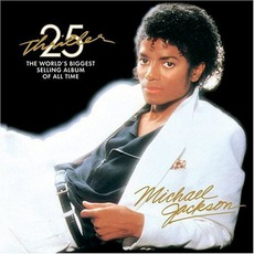 Thriller mp3 Album by Michael Jackson