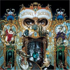 Dangerous mp3 Album by Michael Jackson