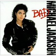 Bad mp3 Album by Michael Jackson