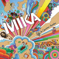 Life in Cartoon Motion mp3 Album by Mika