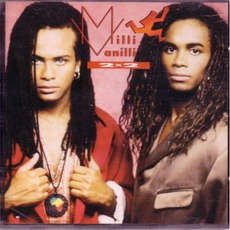 2 X 2 mp3 Album by Milli Vanilli