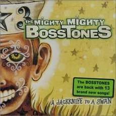 A Jackknife To A Swan mp3 Album by The Mighty Mighty Bosstones