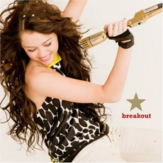 Breakout mp3 Album by Miley Cyrus