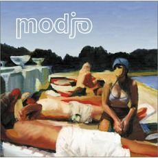 Modjo mp3 Album by Modjo