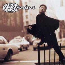 Miss Thang mp3 Album by Monica