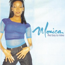 The Boy Is Mine mp3 Album by Monica
