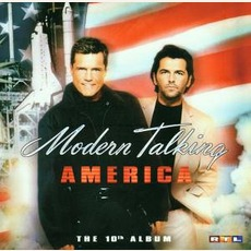 America (The 10Th Album) mp3 Album by Modern Talking