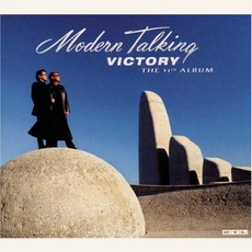 Victory (The 11Th Album) mp3 Album by Modern Talking