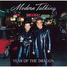 2000 - Year Of The Dragon (The 9Th Album) mp3 Album by Modern Talking