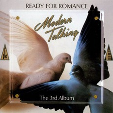 Ready For Romance (The 3Rd Album)