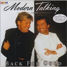 Back For Good (The 7Th Album) mp3 Album by Modern Talking